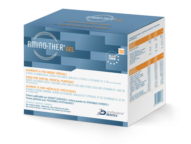 Amino-Ther GEL